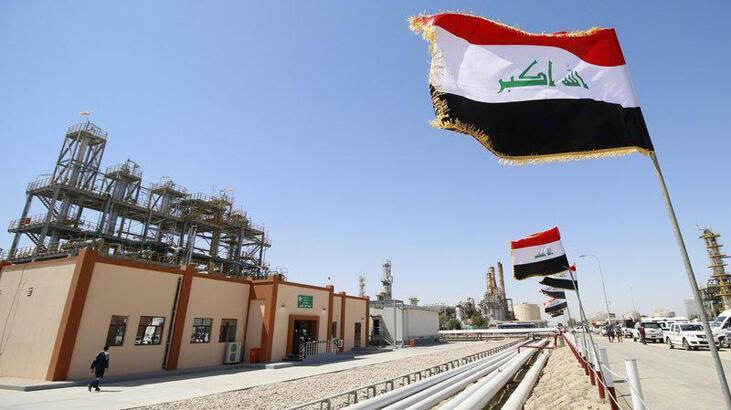 Irak OPEC kısıntısından muafiyet istedi