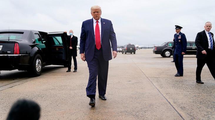 ABD'de tarihi seçime iki hafta kala Trump farkı kapatıyor