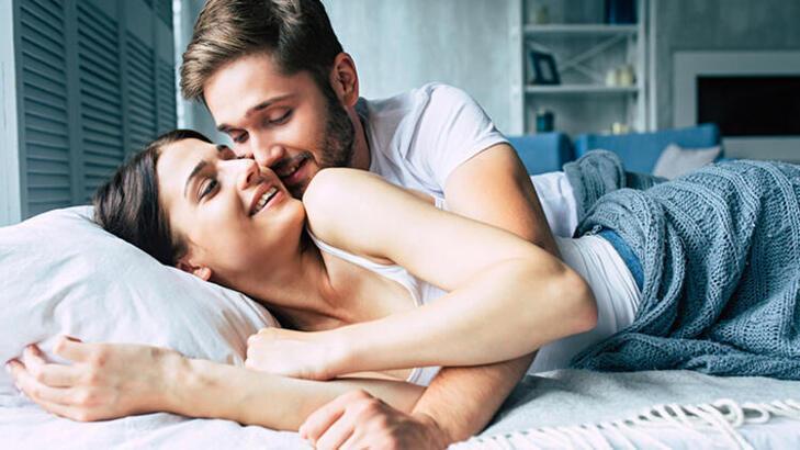 Corona virüs salgını cinsel hayatı nasıl etkiledi? Bunlara dikkat!