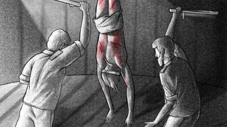 Uluslararası Af Örgütü: İran'da protestolar sonrası yaygın işkence ve cinsel şiddet uygulandı
