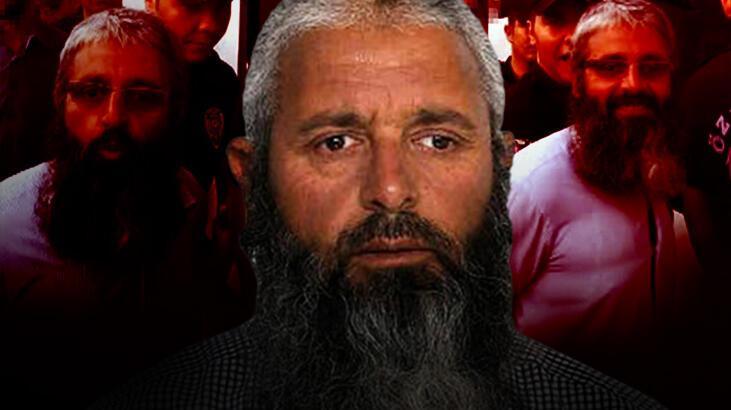 Tutuklanan DEAŞ'ın sözde Türkiye emiri, kritik yerleri hedefine koymuş