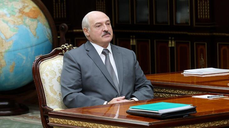 """Belarus Cumhurbaşkanı Lukaşenko: """"Navalnıy'ın zehirlendiği tamamen  sahte"""""""