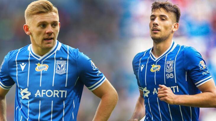 Transfer haberleri | Galatasaray, Jozwiak ve Moder için yeniden harekete geçti