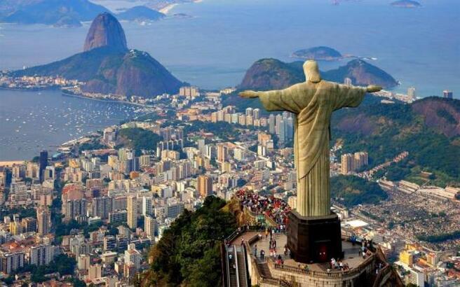 Brezilya Hakkında Bilgiler; Brezilya Bayrağı Anlamı, 2020 Nüfusu, Başkenti, Para Birimi Ve Saat Farkı