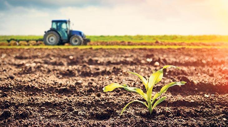 Pakdemirli: Tarımsal üretimimiz yüzde 4 büyüdü