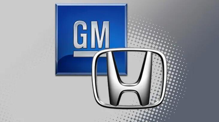 GM ve Honda'dan işbirliği