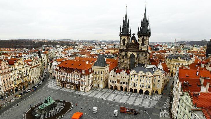 Çek Cumhuriyeti Hakkında Bilgiler; Çek Cumhuriyeti Bayrağı Anlamı, 2020 Nüfusu, Başkenti, Para Birimi Ve Saat Farkı - Tatil Seyahat Haberleri