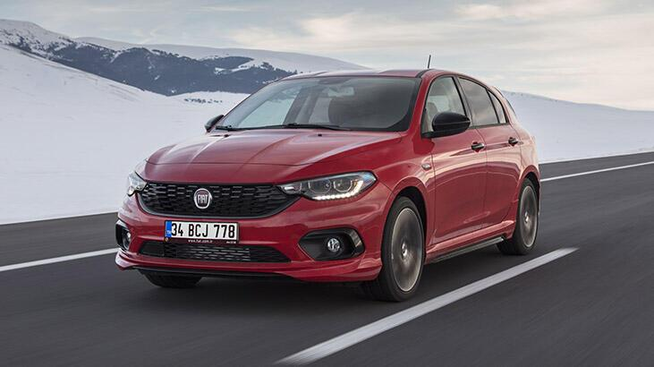 Fiat en çok tercih edilen marka oldu!