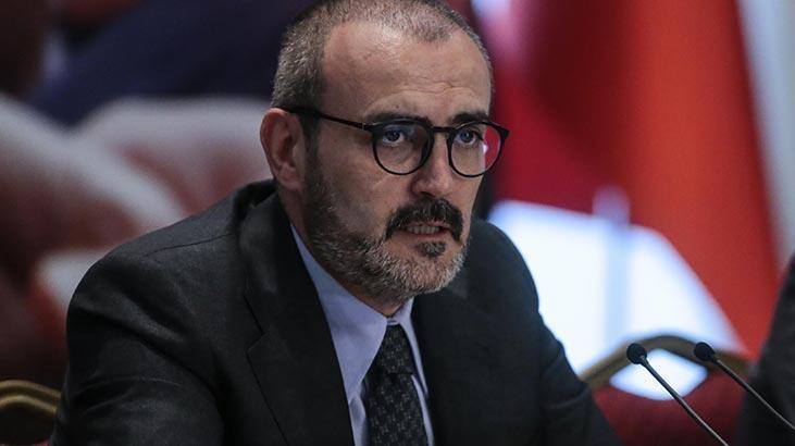 AK Partili Ünal'dan Doğu Akdeniz açıklaması: Türkiye küresel güç olma yolundadır