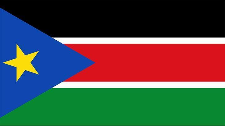 Güney Sudan Hakkında Bilgiler; Güney Sudan Bayrağı Anlamı, 2020 Nüfusu, Başkenti, Para Birimi Ve Saat Farkı
