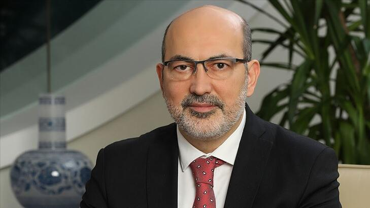 Albaraka Türk Genel Müdürü Utku'dan doğal gaz açıklaması