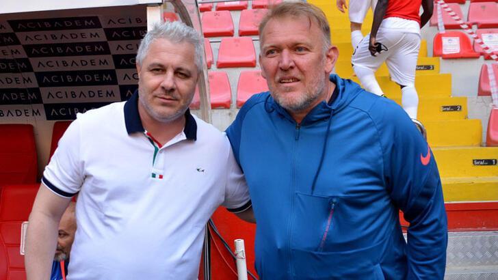 Süper Lig'de 5 yabancı teknik adam çalışacak