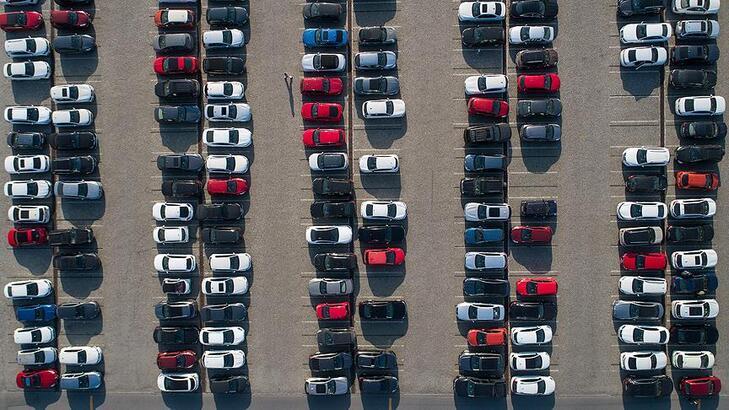 Otomotiv sektöründen 1,5 milyar dolarlık ihracat