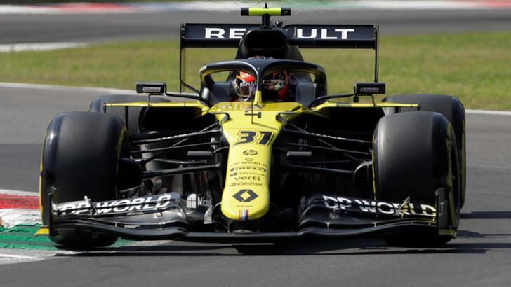 Renault F1 Takımı, adını Alpine olarak değiştiriyor