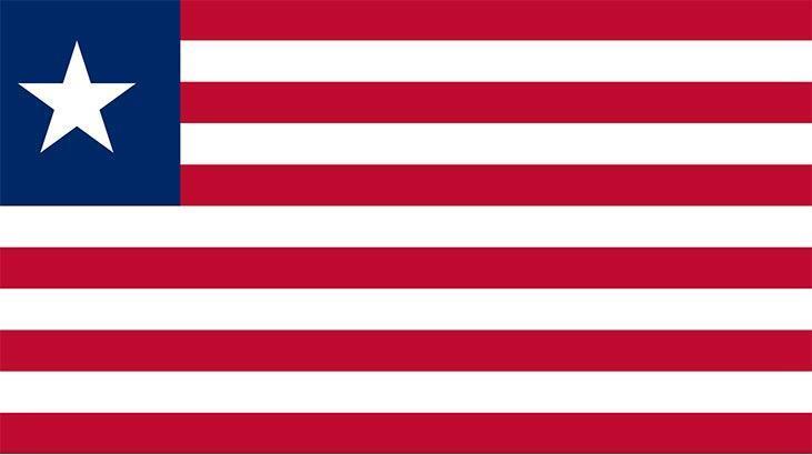 Liberya Hakkında Bilgiler; Liberya Bayrağı Anlamı, 2020 Nüfusu, Başkenti, Para Birimi Ve Saat Farkı