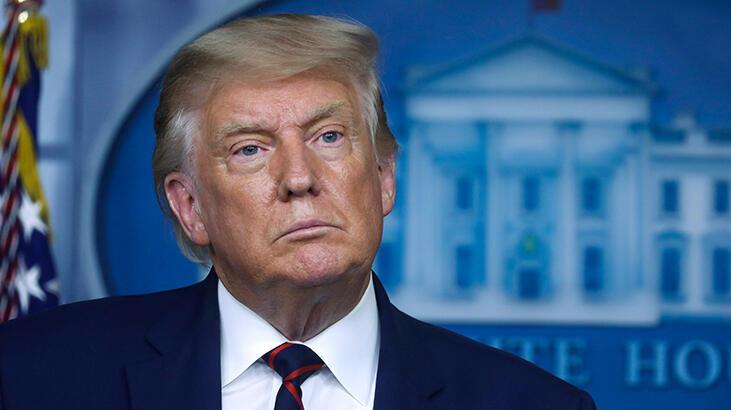 Trump'tan Suudi Arabistan'a Körfez ülkeleri için çağrı