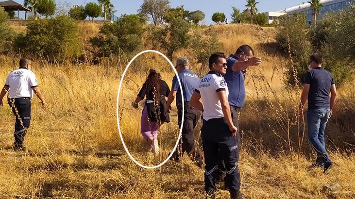 İntihardan kurtarıldı! Kimliği polisi şoke eti