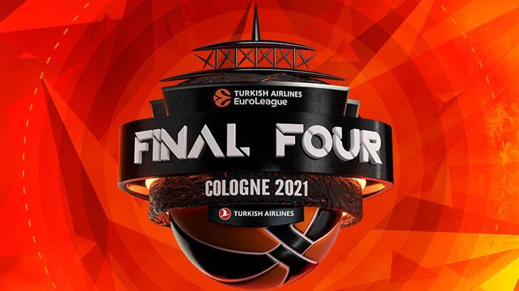 Turkish Airlines EuroLeague'de 2021 Final-Four, Köln'de yapılacak!