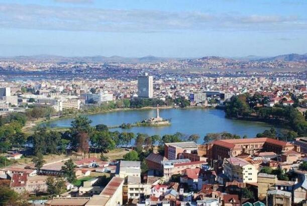 Madagaskar Hakkında Bilgiler; Madagaskar Bayrağı Anlamı, 2020 Nüfusu, Başkenti, Para Birimi Ve  Saat Farkı