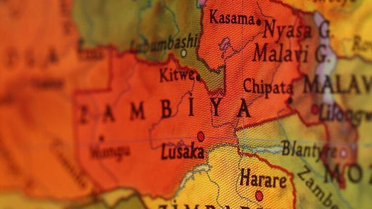 Zambiya Hakkında Bilgiler; Zambiya Bayrağı Anlamı, 2020 Nüfusu, Başkenti, Para Birimi Ve Saat Farkı