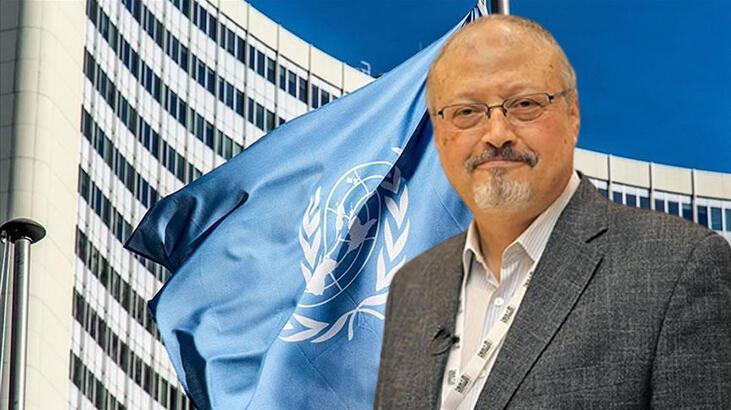 BM'den Kaşıkçı kararına ilişkin açıklama: Hiçbir yasal ve ahlaki meşruiyeti yok