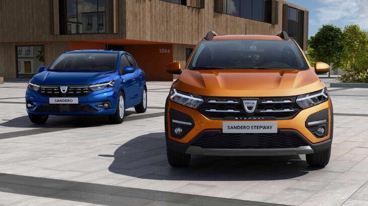 Dacia o modelleri yeniliyor!