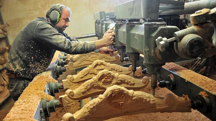 Orman ürünleri sektörü 30 ülkeye ihracatını katladı