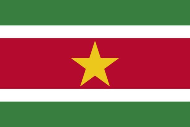Surinam Hakkında Bilgiler; Surinam Bayrağı Anlamı, 2020 Nüfusu, Başkenti, Para Birimi Ve Saat Farkı