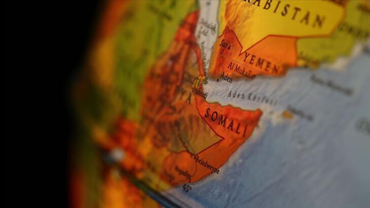 Somali Hakkında Bilgiler; Somali Bayrağı Anlamı, 2020 Nüfusu, Başkenti, Para Birimi Ve Saat Farkı