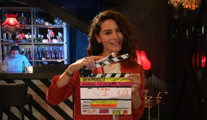 Hekimoğlu dizisinde Selin Kurt karakterini canlandıran Belçim Bilgin kimdir?