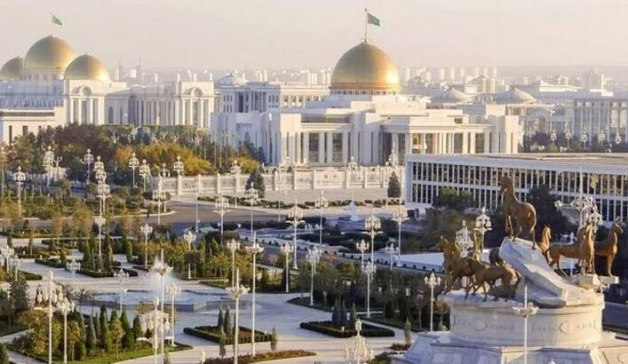 Türkmenistan Hakkında Bilgiler; Türkmenistan Bayrağı Anlamı, 2020 Nüfusu, Başkenti, Para Birimi Ve Saat Farkı