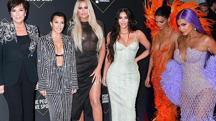 'Keeping Up with the Kardashians' programı sona eriyor!