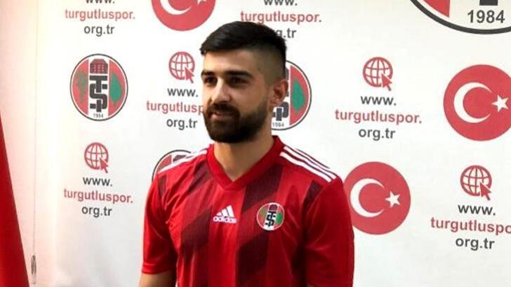 Transfer Haberleri | Turgutluspor'da 2 imza daha