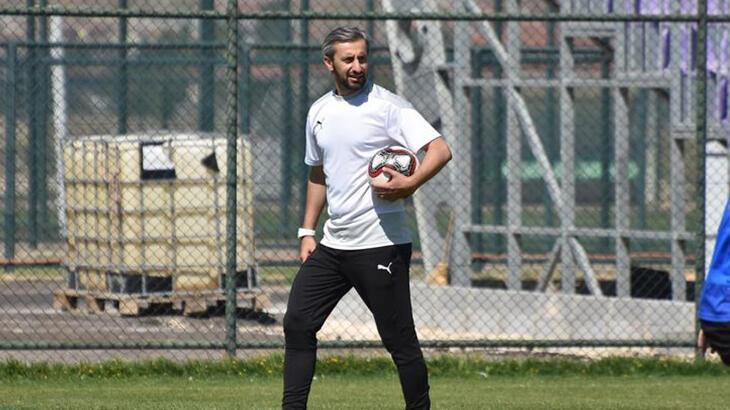 Manisa FK'da Özbalta iddialı