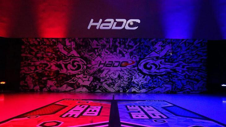 HADO'da Milli Takım Seçmeleri Start Alıyor