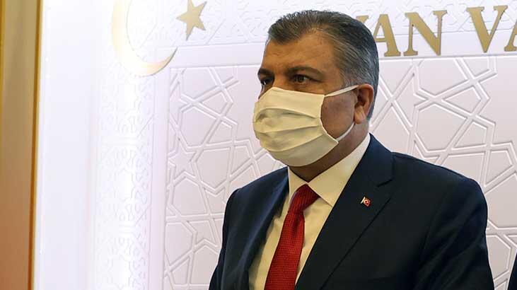 Son dakika: Koronavirüs vakalarının arttığı kentte ilan edildi! Bakan Koca böyle duyurdu