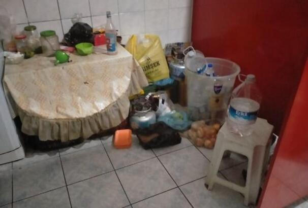 Yenişehir Belediyesi'nden sahte içki operasyonu