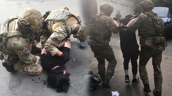 İstanbul'u kana bulaşmışlardı! Ukrayna'da yakalandı