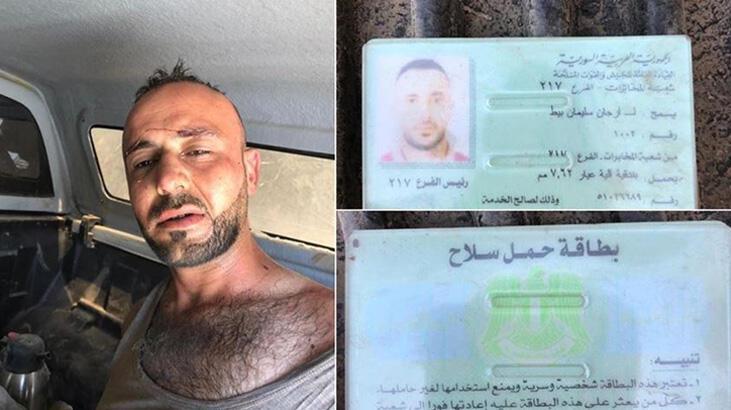 Reyhanlı saldırısının sorumlularından Ercan Bayat, adliyeye sevk edildi