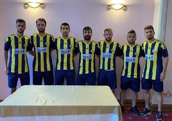 Tarsus İdmanyurdu 21 oyuncu ile anlaştı