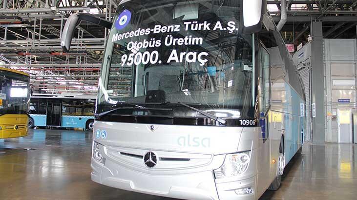 Mercedes-Benz Türk'ten büyük başarı
