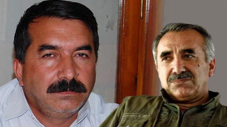 PKK elebaşı Murat Karayılan'ın kardeşine 9 yıl hapis