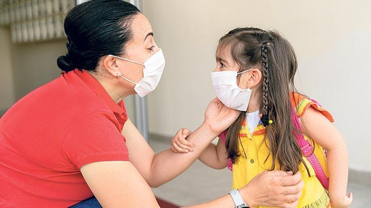 Çocuklar, virüsü birbirine çok hızlı bulaştırıyor