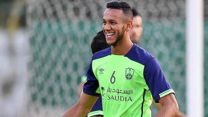 Transfer haberleri | Josef de Souza Beşiktaş için İstanbul'a geliyor!