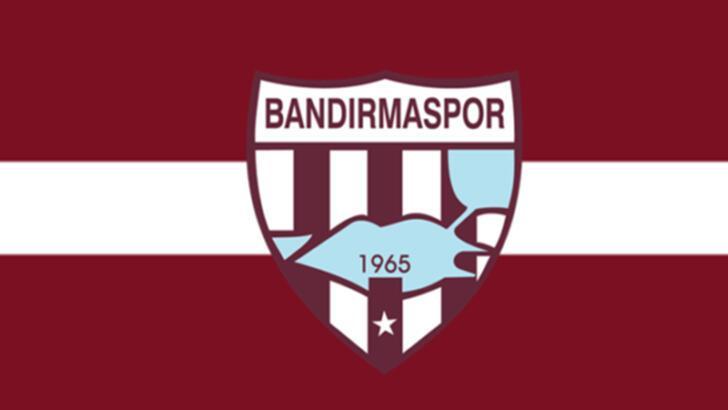 Royal Hastanesi Bandırmaspor'da iki futbolcuda koronavirüs tespit edildi