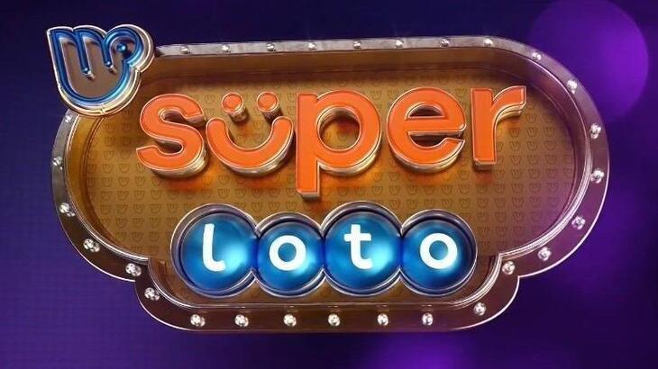 Süper Loto sonuçlarını sorgulama linki! 10/09/2020 Süper Loto sonuçları...