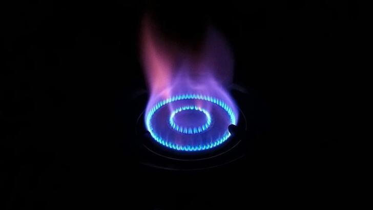 Doğal gaz tüketimi 6 ayda yüzde 4 azaldı