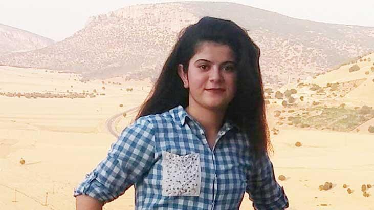 Diyarbakır'da genç kızın sır ölümü!