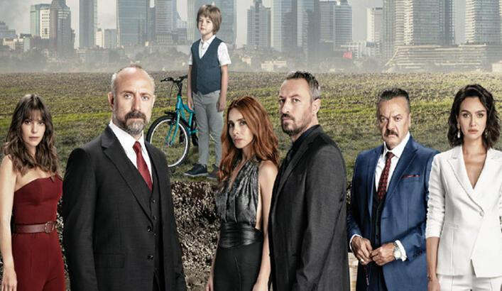 Babil oyuncuları | Babil dizisi oyuncu kadrosunda kimler var?