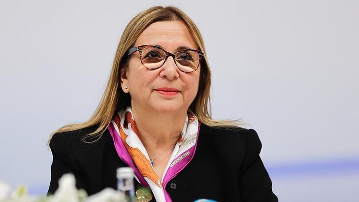 Bakan Pekcan'dan 'Azerbeycan' açıklaması